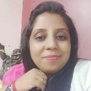 Oswal Jain Divorced Bride