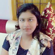 Danua Brahmin Bride