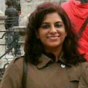 Nair Doctor Bride