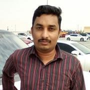 Vaniyan Groom