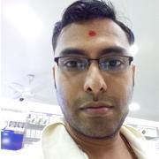 Zalawadi Sai Suthar Groom