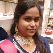 Vanniyar Gounder Bride