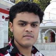 Jaiswal Divorced Groom