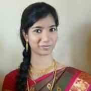 Labbai / Lebbai Divorced Bride
