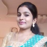 Veerashaiva Jangam Bride