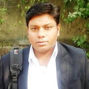 Yadav Gavali Groom