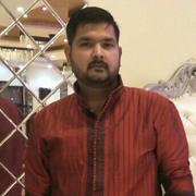 Gaur Rajput Divorced Groom