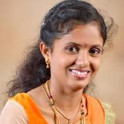 Sadhu Lingayat Bride