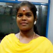 Devendra Kula Vellalar Divorced Bride
