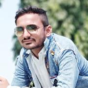 Bhanushali Groom