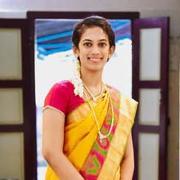 Nagarathar Bride