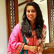 Brahmin NRI Bride