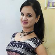 Darji Bride