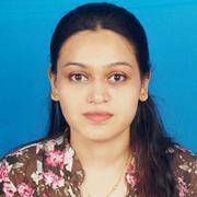 Leva Gurjar Divorced Doctor Bride