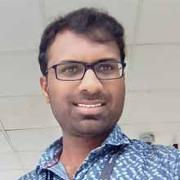 Sadhu Lingayat Groom