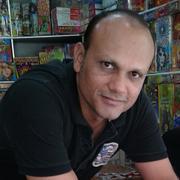 Vankar Groom