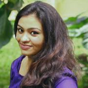 Vaniya Nair Doctor Bride