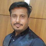 Sindhi Sahiti Groom