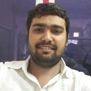 Kutchi Lohana Divorced Groom