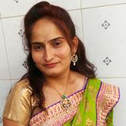 Darji Divorced Bride