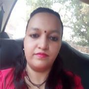 Saryuparin / Saryupareen Brahmin Divorced Bride