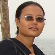 Kharia / Khariya Bride