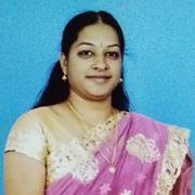 Kavara Naidu Divorced Bride