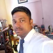 Anglo Indian Groom