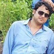 Mathur Vaishya Divorced Groom
