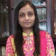 Maithil Brahmin Bride