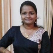 Ayyanavar / Aiyanwar Bride