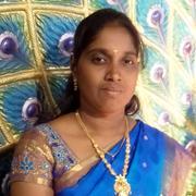 Vettuva Gounder Divorced Bride