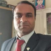 Panchal / Panchalar Groom