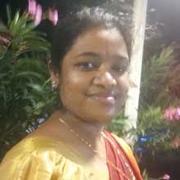 Saiva Mudaliyar Bride