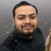 Yadav Gavali Divorced Groom