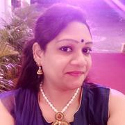 Padmashali / Padmasali Divorced Bride