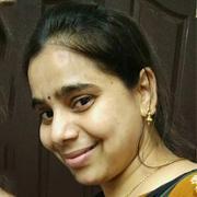 Brahmin Divorced Bride