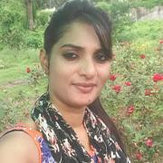 Jhariya Mehra Bride