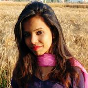 Chauhan Bride
