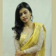 Sindhi Khatri Bride