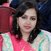 Ambastha Kayastha Divorced Bride