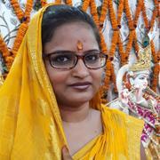 Maurya Divorced Bride