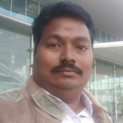 Sadhu Chetti Divorced Groom