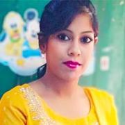 Madhesia Kanu Bride