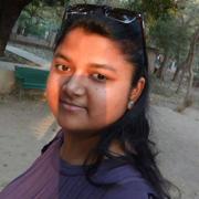 Gupta Baniya Bride