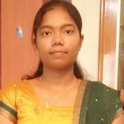 Meenavar/Parvatharajakulam Bride