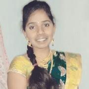 Gandla/Telikula Bride