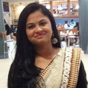Vaishnav NRI Bride