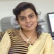 Maratha Rajput Bride