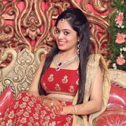 Billava Bride